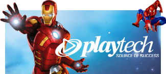 Playtech review and online casinos