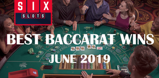 Getting lucky on Baccarat: €1000 in less than 5 min