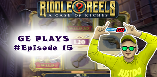 GE plays: Riddle Reels: A Case of Riches video review