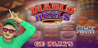 GE plays: Diablo Reels (ELK Studios) video review #16