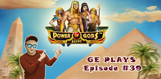 Ge Plays: Power of Gods: Egypt video review – Wazdan