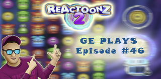 Ge Plays: Reactoonz 2 slot video review – Play'n GO #46