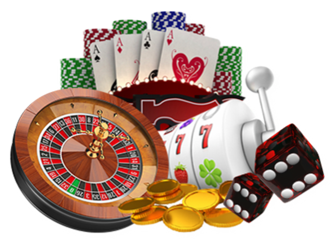 Unique Casino Game Variety