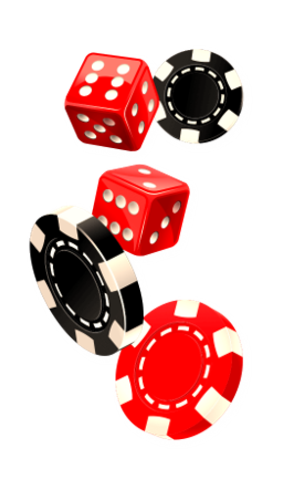 Spin Casino table games