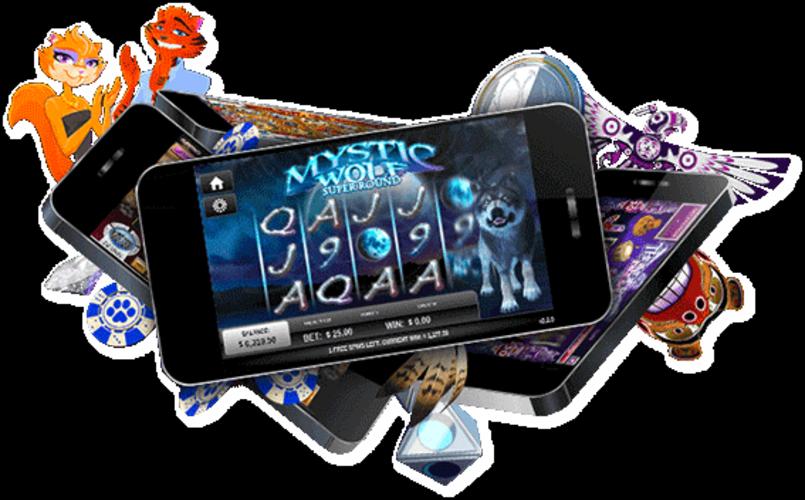 Slots Capital Mobile