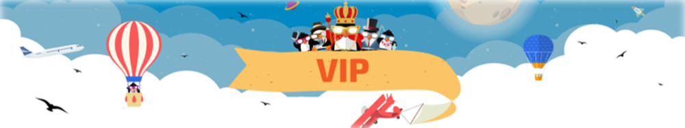 BoaBoa Casino VIP program