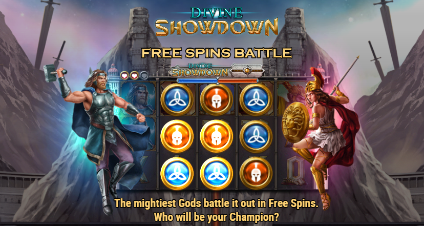 Free Spins battle