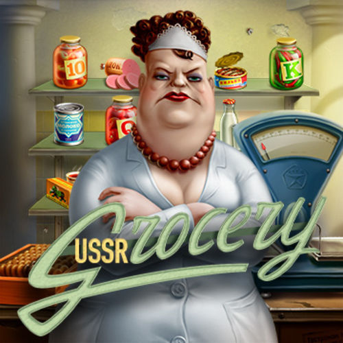 Evoplay USSR Grocery slot