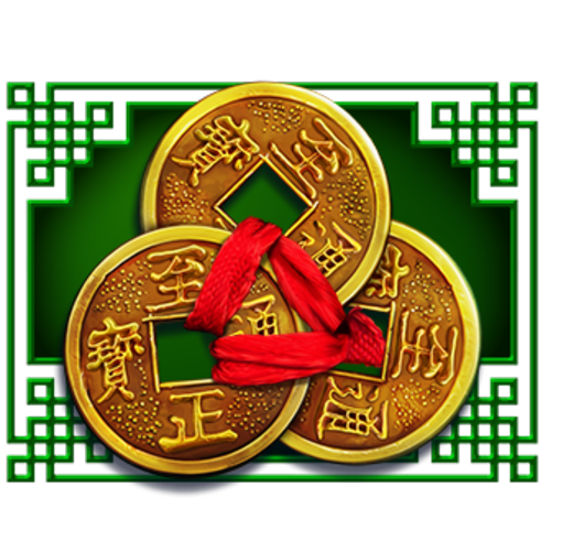 temujin treasures coin