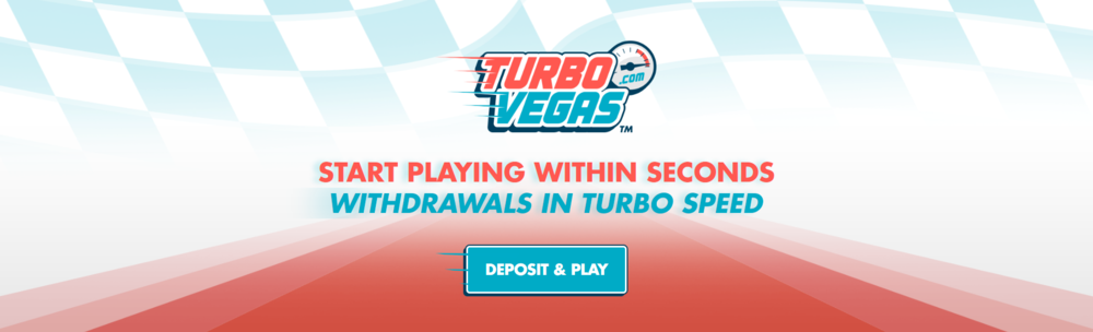 TurboVegas Casino review